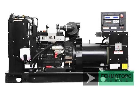 Газопоршневая электростанция (ГПУ) Generac SG40